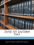 Safie: An Eastern Tale