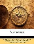 Macrobius (Latin Edition)