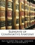 Elements of Comparative Anatomy