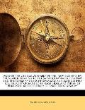 Acts of the General Assembly of the Province of New Brunswick Relating to the Saint John Wat...