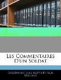 Commentaires D'un Soldat