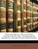 Politik: Erstes, Zweites Und Drittes Buch Mit Erklrenden Zustzen Ins Deutsche bertragen (Ger...