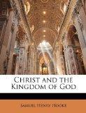 Christ and the Kingdom of God