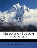 History of Sutton Coldfield