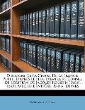 Discours de la Gloire de la France : Publié D'après le Seul Exemplaire Connu, de L'édition d...