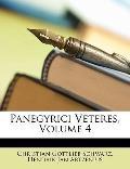 Panegyrici Veteres
