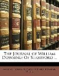 Journal of William Dowsing : Of Stratford ...