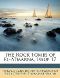 The Rock Tombs of El-Amarna, Issue 17