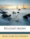 Belgium's Agony (French Edition)