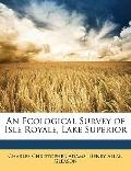 Ecological Survey of Isle Royale, Lake Superior