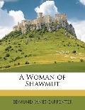 Woman of Shawmut