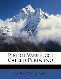 Pietro VanNucci Called Perugino