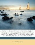 Travels on an Inland Voyage Through the States of New-York, Pennsylvania, Virginia, Ohio, Ke...