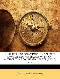 Business Corporations under the Laws of Maine : Shares with or Without Par Value (in Effect ...