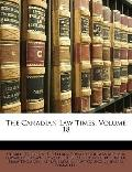 Canadian Law Times