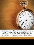 Chickamauga Useless, Disastrous Battle Talk by Smith D Atkins, Opera House, Mendota, Illinoi...