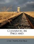 Cervantes in England