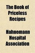 The Book of Priceless Recipes