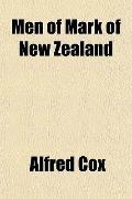 Men of Mark of New Zealand