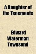 A Daughter of the Tenements