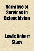 Narrative of Services in Beloochistan