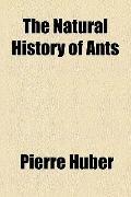 Natural History of Ants
