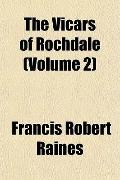 The Vicars of Rochdale (Volume 2)