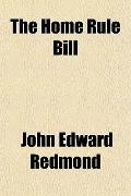 The Home Rule Bill