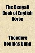 The Bengali Book of English Verse