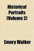 Historical Portraits (Volume 2)