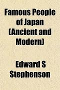 Famous People of Japan (Ancient and Modern)