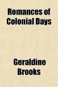 Romances of Colonial Days