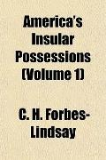 America's Insular Possessions