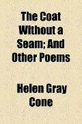 Coat Without a Seam; and Other Poems