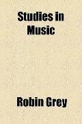 Studies in Music