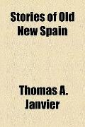 Stories of Old New Spain
