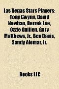 Las Vegas Stars Players : Tony Gwynn, David Newhan, Derrek Lee, Ozzie Guillén, Gary Matthews...