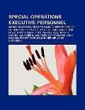 Special Operations Executive Personnel : Alfred Jules Ayer, Violette Szabo, Christopher Lee,...