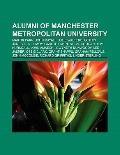 Alumni of Manchester Metropolitan University : Martin Parr, John Mayall, Julie Walters, Geth...