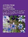 Actors from Pittsburgh, Pennsylvani : Gene Kelly, Caitlin Clarke, Fred Rogers, Dean Martin, ...