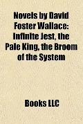 Novels by David Foster Wallace : Infinite Jest, the Pale King, the Broom of the System