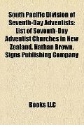 South Pacific Division of Seventh-Day Adventists : List of Seventh-Day Adventist Churches in...