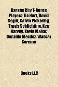 Kansas City T-Bones Players : Bo Hart, David Segui, Calvin Pickering, Travis Schlichting, Ke...