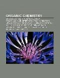 Organic Chemistry : Organic Compound, Functional Group, Monosaccharide, Zwitterion, Xanthine...