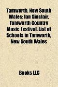 Tamworth, New South Wales : Ian Sinclair, Tamworth Country Music Festival, List of Schools i...