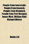 People from Inverclyde : People from Gourock, People from Greenock, People from Port Glasgow...