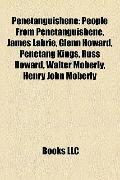 Penetanguishene : People from Penetanguishene, James Labrie, Glenn Howard, Penetang Kings, R...
