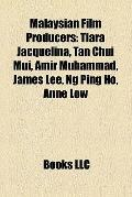 Malaysian Film Producers : Tiara Jacquelina, Tan Chui Mui, Amir Muhammad, James Lee, Ng Ping...