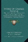 Works Of Charles Dickens: Master Humphrey's Clock, New Christmas Stories, General Index Of C...