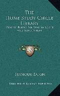 Home Study Circle Library : Robert Burns, Sir Walter Scott and Lord Byron
